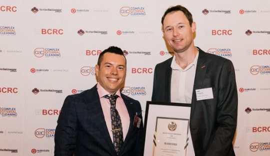 industry recognised experts